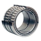 Four Row Cylindrial Roller Rolling Mill Bearings