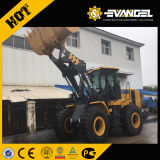XCMG Cheapest 5 Ton Wheel Loader Lw500fv with Joystick