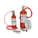 Vehicle Fire Suppression Systems