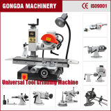 Drill Bit Sharpener and Tool Cutter Grinder (GD-600S)