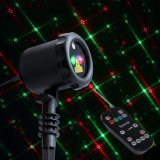 red and green christmas decoration laser lightmini laser light show 12voutdoor laser - Laser Light Show Christmas