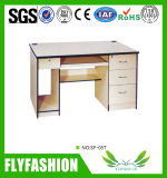 Simple Wooden Office Table for Sale (OD-14)