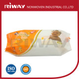 Custom Tender Organic Individual Wet Wipes for Tissue Paper