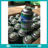 Jin Laier Brand Small Can 220g R600A Refrigerant Gas