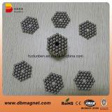 Rare Earth Neodymium Magnet Balls for Playing