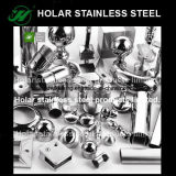 Stainless Steel Staircase Handrail Fittings