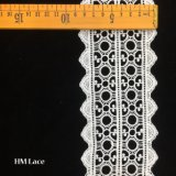 9cm Width Gold Water-Soluble Lace Trim Vintage Lace Trim Spotted Lace Trim Venice Lace Trim Hmhb690