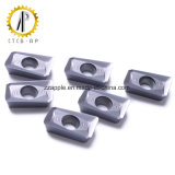 Hard Alloy CNC Milling Insert with Different Types