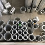 Seamless Extruded Aluminum Tube 2024 2A12 5052 5083 6061
