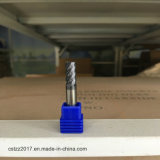 GM-4E Series Solid Carbide Milling Cutter