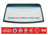 Auto Safety Glass Laminate Front Windscreen for Suzuki