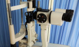 High Quality Ophthalmic Equipment Digital Slit Lamp with Camera /Ce Approved Slit Lamp Microscope - Msl3er Series