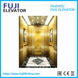Passenger Elevator with Hairline Stainless Steel Cabin