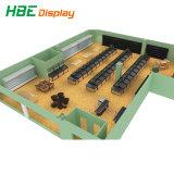 Highbright Fruit Store Equipment Display Equipment