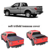 Wholesale Car Exterior Accessories Roll-up Truck Bed Covers for F150 Supercrew 8FT 15-16