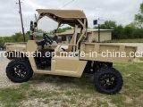 Soa Hummer EPS 800cc CVT 4X4 3-Seat Farm Quad/ Side by Side/UTV/Cuv/Ruv/Go Kart/Low Speed Vehicle/Lsv/Mini Jeep/Quadricycle/Side X Side/ATV EEC, EPA