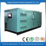 100kw Silent Automatic Voltage Regulator for Generator Diesel 125kVA Power Plant