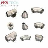 The Best Price ASTM B381 Gr 12 Titanium Forgings