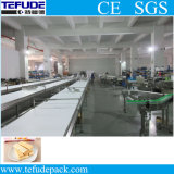 High Speed Chocolated Coated Wafer Feeding Packaging Line