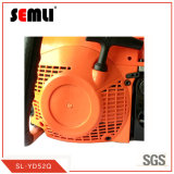 Garden Tool Gasoline Chain Saw for Cutting Wood