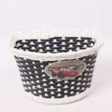 Kids Bike Basket/ Kids Gift/Plastic Bicycle Basket (9571H)