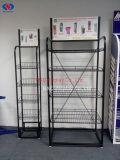 Customed Floor Standing Metal Wire Display Rack