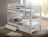 Wooden Bunk Bed for Children