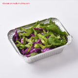 Household Aluminum Foil Food Container for Kitchen Use