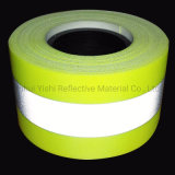 Lower Price High Quality Manufacturer Flame Retardant Warning Reflective Tape