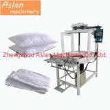 Cheap Pillow Compress Packing Machine / Textile Pillow Cushion Packing Sealing Machine