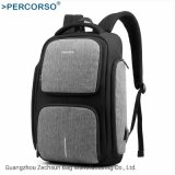 Fashion Laptop Backpack Travel Bag with USB School Bag Fits up to 15.6