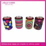 China Custom Insulator Beer Neoprene Can Cooler