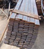SS304 Galvanized Teflon Spring Steel Flat Bar