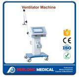 ICU Medical Ventilator Hospital Breathing Machine Equipment with Ce for Andult Infant; PA-900b