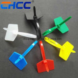 Cable Tie Tag Plastic Security Seal