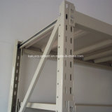 Medium Duty Long Span Rack with Steel Q235 Panel