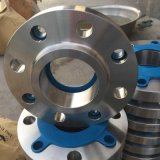 Welding Neck Stainless Steel Forged Flange CD-FL3000