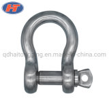 Rigging Hardware of Shackle/Turnbuckle/Wire Ropr Clip/Thimble/Hook