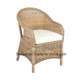Outdoor Chair Leisure Rattan Garden Table and Chairs