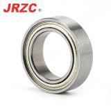 40X68X15mm 6008 Open Zz 2RS Deep Groove Ball Bearings