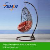 Th17051garden Furniture Egg Relaxing Indoor Outdoor Swing Patio Rattan Chair