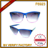 F6923 Wholesale Cheap Quality Plastic Sunglasses