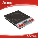 Countertop Style with LCD Display Pushbutton 220V Induction Cooker