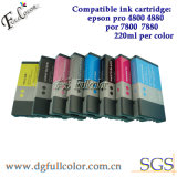 Compatible One Time Ink Cartridge for Epson Stylus PRO 7800, 9800, 9450, 9400