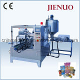Automatic Rotary Premade Bags Pouch Liquid Packing Machine