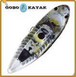 Peseiton LLDPE Sit on Top Fishing Kayak