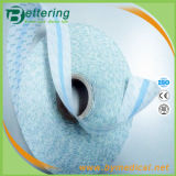 Adhesive Waterproof Tansparent PU Surgical Film Roll