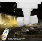 Dimmable 25W 2 Wire LED Smart Track Light (AL1)