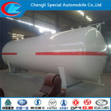 LPG Gas Tank Hot Sale Propane Storage Cylinder 50cbm High Quality 20cbm Pressure Tank