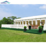 Sport Event White Heavy Duty PVC Warehouse Tent Prices